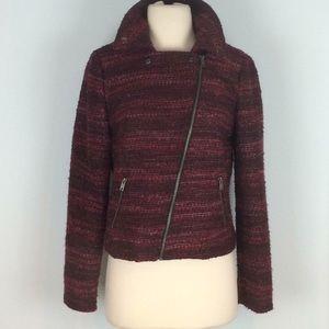 Dana Bachman jacket